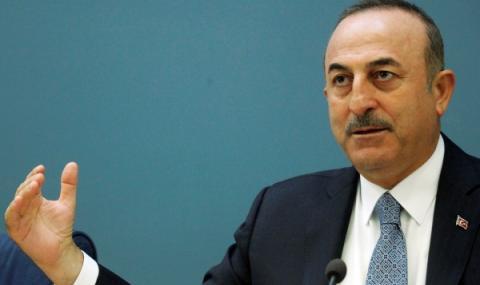 Турция се готви за сондажи край Кипър