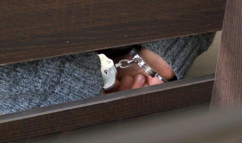 Във Варна задържаха турчин, осъден за наркотрафик в родината си