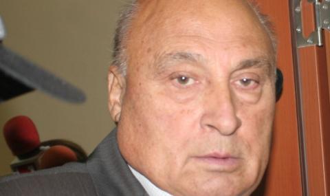 Потвърдиха присъдата на Кирил Рашков