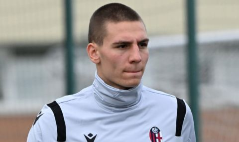 ЦСКА и Болоня се споразумяха за Вальо Антов?