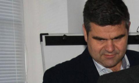 """Шеф в """"Национална полиция"""" е с обвинение за участие в организирана престъпна група, ръководена от Божков"""