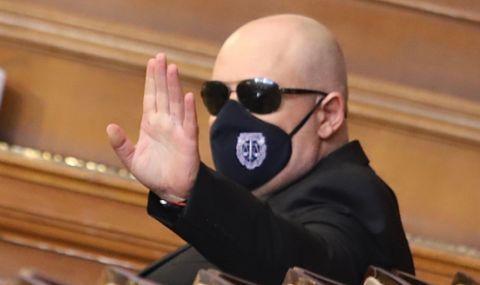 Асоциацията на прокурорите защити Гешев пред ЕС