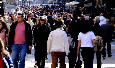 Костинброд е с най-много нови жители през 2020 г.