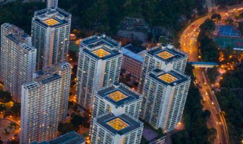 На най-недостъпния имотен пазар търсят все по-малки жилища