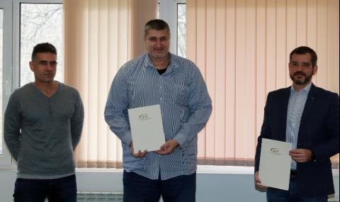Напук на коронавируса: Нов мега договор в българския спорт