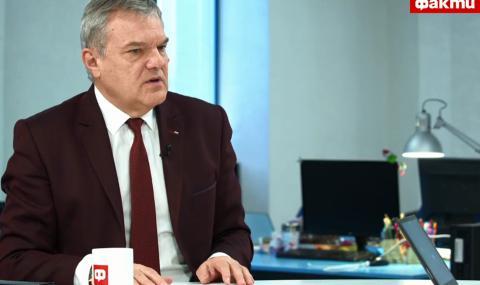 Румен Петков пред ФАКТИ: Борисов се изплю в лицето на перничани