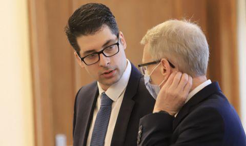 """Прослойката """"усвоители"""" на евросредства е притеснена от забавянето на Плана - 1"""