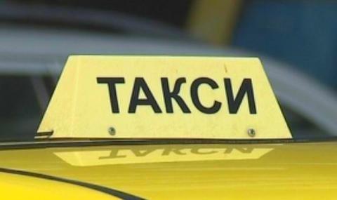Екшън с таксита тази нощ в София - 1