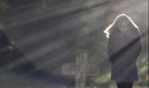 България на първо място по смъртност в Европа