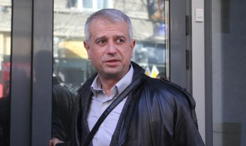 Бойко Атанасов: Битката за главния прокурор предстои