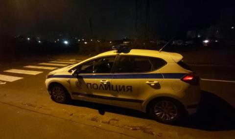 Катастрофа в София. Двама са в болница