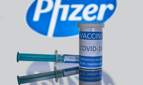 Израел: десетки случаи на миокардит след втората доза от препарата на BioNTech/Pfizer