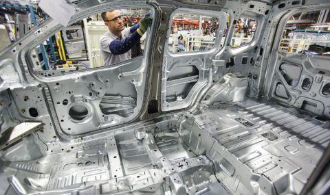Автопроизводител с инвестиция от над 1 млрд. USD