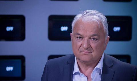 Сашо Диков: Румен Радев се изгаври с Борисов - 1