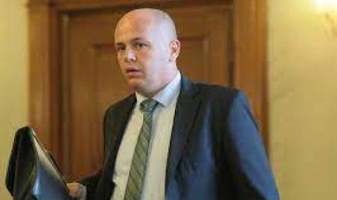 Симов: Не вярвам, че някой от гласувалите за Слави е гласувал за Николай Василев