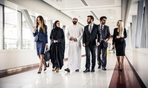 Най-големият проблем на имигрантите в ОАЕ