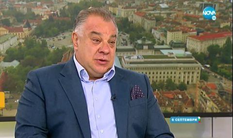 Д-р Ненков: От мракобесния комунизъм тече процес, който набива клин между лекари и пациенти - 1