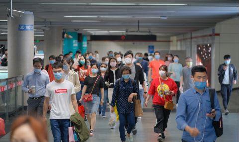 Китай: Най-биомилитаризираната страна в света са САЩ - 1