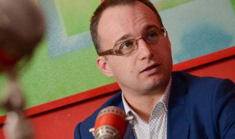 МИР: Българите казаха на Борисов да си кара джипката със здраве