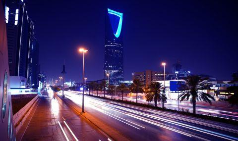 Саудитска Арабия ще строи футуристичен град
