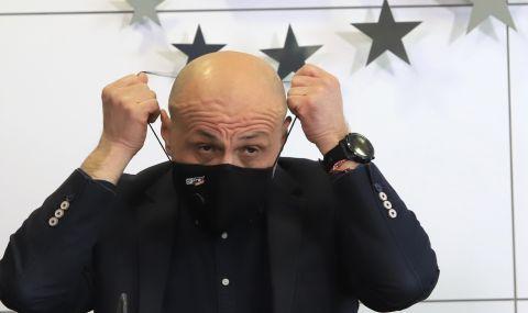 Дончев: Партиите в НС саботират Плана за възстановяване