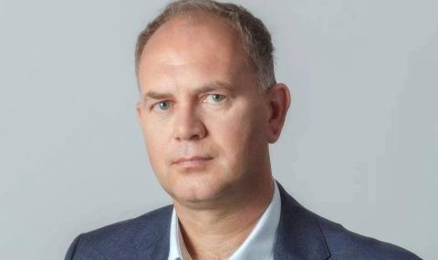 Георги Кадиев се разпозна в приказката на Божков
