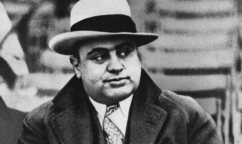 17 октомври 1931 г. Ал Капоне е осъден за данъци - 【Новини от света】•  актуална информация, теми и новости | ФАКТИ.БГ