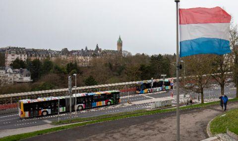 17 секции отварят за вота на българите в Белгия