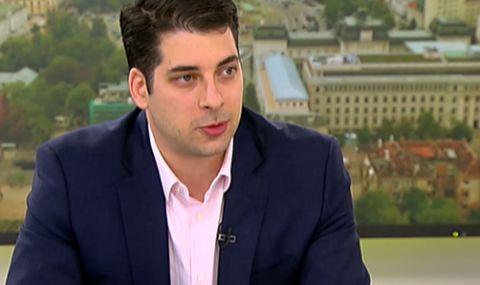 Атанас Пеканов: Не проявявам интерес за участие в проекта на Василев и Петков - 1