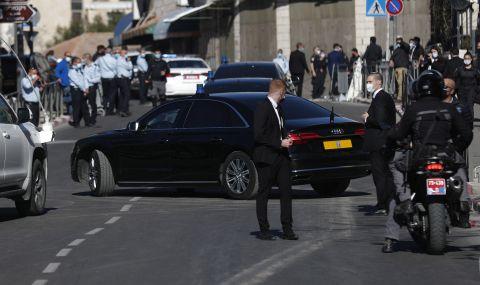 Израелският премиер се изправя пред Темида