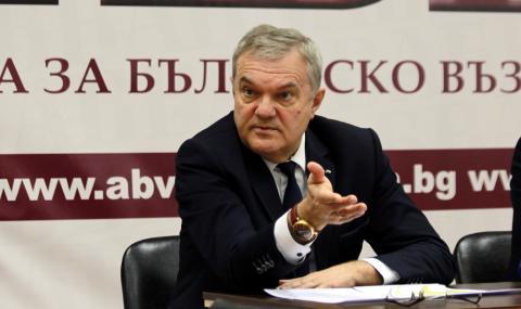 Румен Петков: Новоизграденият водопровод за Перник е поредната лъжа на Борисов