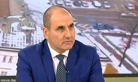 """Цветанов с критики за АЕЦ """"Белене"""" и """"Турски поток"""""""
