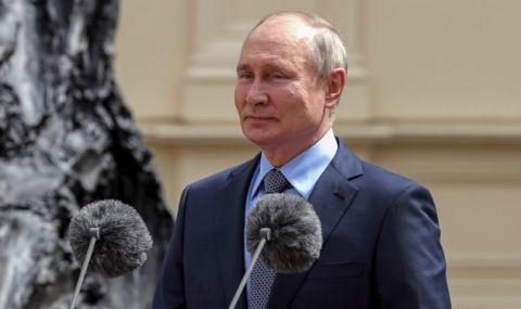 Путин все пак се надява, че може да работи с Байдън