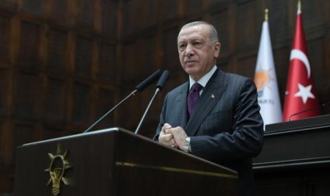 Турция разкрива подробности за находището в Черно мрое