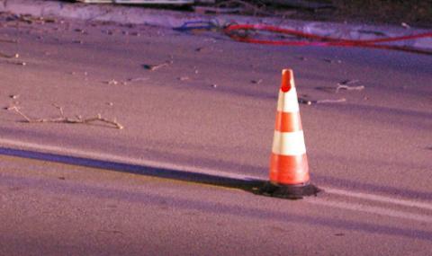 Млада пешеходка загина, пометена на пътя между Созопол и Приморско