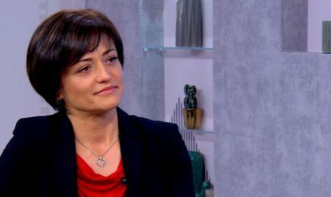 Албена Белянова: Никой не може да унижи повече Караянчева от самия Борисов