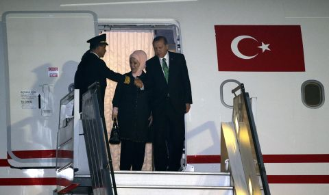 Милорад Додик преустановява блокадата заради посещение на Ердоган - 1