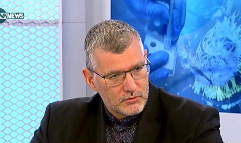 Проф. Момеков: Месеци ни делят от лекарство срещу COVID-19 - 1