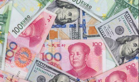 Възстановяването на външната търговия на Китай дава увереност на света