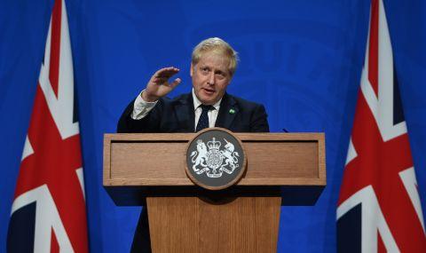 Обсъждат повишаването на данъците във Великобритания - 1