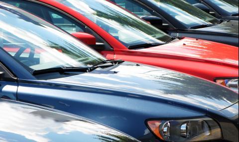 Арестуваха измамник, продавал несъществуващи автомобили