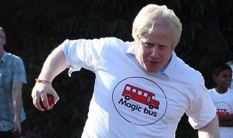 Принц Чарлз остана изумен от непохватността на Борис Джонсън - 1