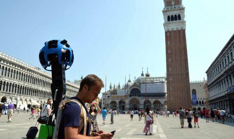 Венеция въвежда такси за посетителите на града - 1