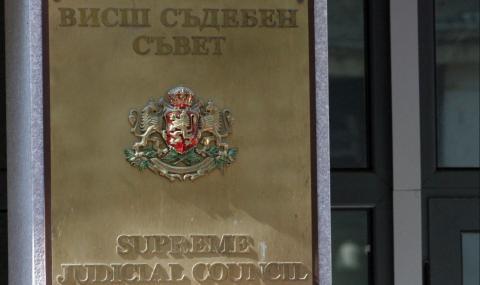 ВСС решава за съдия Андон Миталов