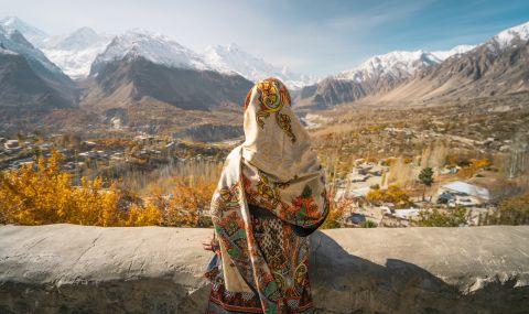Пакистан: трагедията на измамените булки