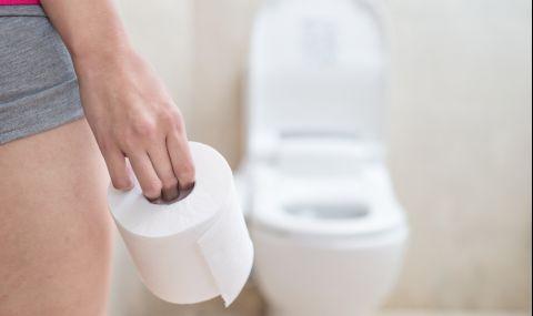Странните начини за ходене до тоалетната в някои страни - 1