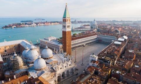 Венеция призова туристите да се върнат