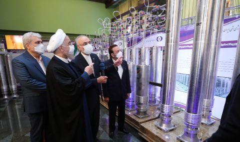 Израел стои зад атаката срещу иранския ядрен обект