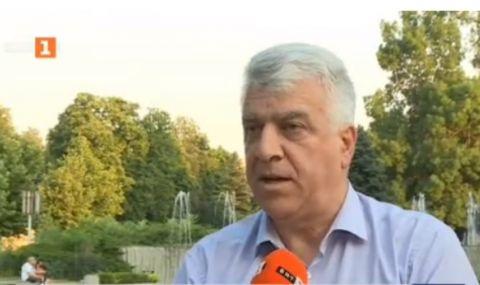 Румен Гечев: Никой не може да управлява България без БСП