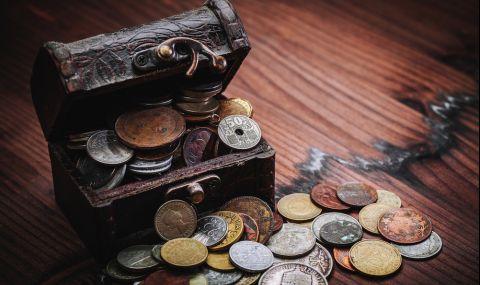 Върнаха златна монета, открадната преди 12 години - 1